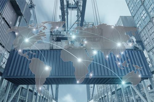 Intelligence artificielle neuro-symbolique - supply chain